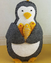 Corinne Lapierre mini kit - Penguin NEW (2)