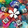 Jacquard Pinata Alcohol Inks - 5 NEW colours - UK mainland shipping only NEW LOWER PRICE - OUT OF ST