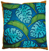 Tropical PWG ready-oultined cushion cover