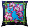 Exotic PWG cushion cover NEW