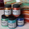 Jacquard Pearl-Ex set of 5 Colours NEW
