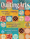 Quilting Arts Dec 2008/Jan 2009 SOLD OUT