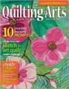 Quilting Arts June/July 2012 (4)