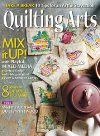 Quilting Arts June/July 2017 (2)