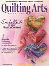 Quilting Arts Feb/March 2019 (8)