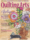 Quilting Arts June/July 2019 (32)