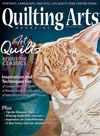 Quilting Arts April/May 2020