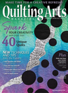 Quilting Arts Dec 19/Jan 20