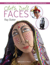 """Cloth Doll Faces"" Ray Slater NEW (3)"