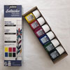 Pebeo Setacolor Light fabric paint  Initiation Set of 6 x 20ml colours NEW - OUT OF STOCK