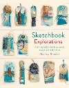 """Sketchbook Explorations"" Shelley Rhodes (2)"