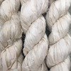 Undyed Silk Sari Ribbon NEW - OUT OF STOCK