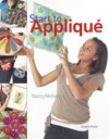 """Start to Applique"" by Nancy Nicholson (1)"