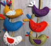 Corinne Lapierre kit - Summer Birds - makes 6