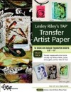 TAP Transfer Artist Paper pack of 18 sheets NEW FORMULATION - PREORDER DUE DECEMBER