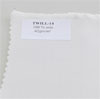 White Silk Twill 14 by the metre NEW