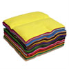 Pack of 50 sheets Wool-mix Felt - 2 each of 25 colours